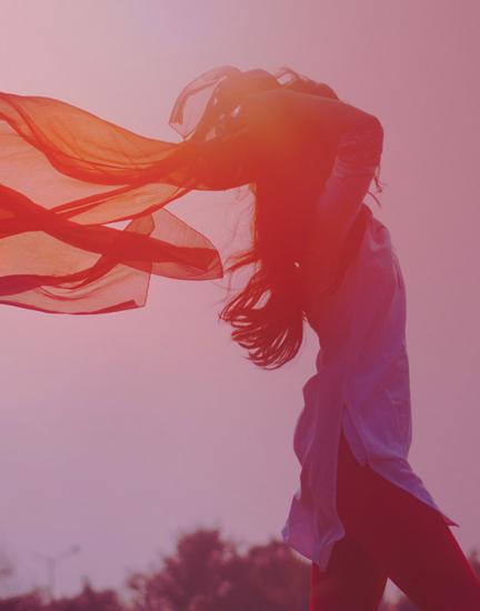Nichts fühlt sich einsamer an, als nicht zu wissen, wer man wirklich ist!